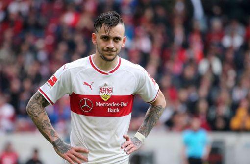 Donis kritisiert Ex-Trainer Weinzierl