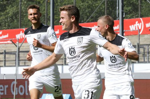 Ulm gewinnt erneut Württembergischen Fußball-Pokal