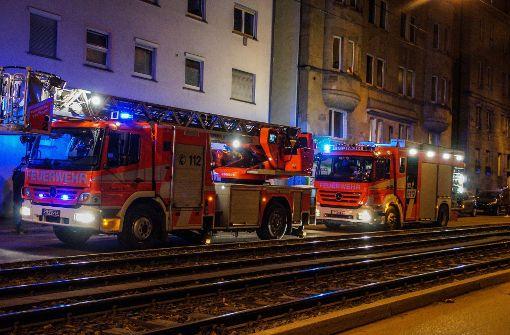 50.000 Euro Schaden nach Brand