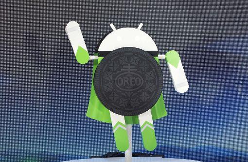 Android 8 Oreo veröffentlicht