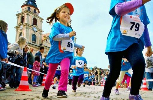 Citylauf statt Olympia-Marathon