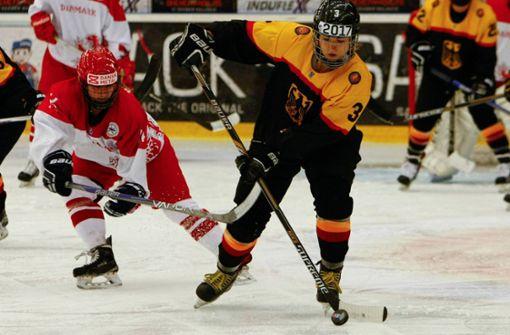 Ex-Eishockey-Nationalspielerin stirbt im Alter von 30 Jahren