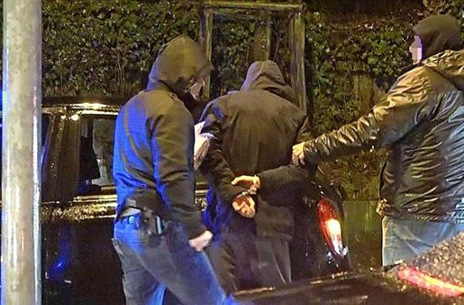 Blutiger Bandenstreit vor Gericht