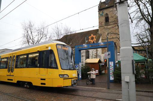 """Neue """"Fellbacher Mitte"""" fordert  die Planer"""