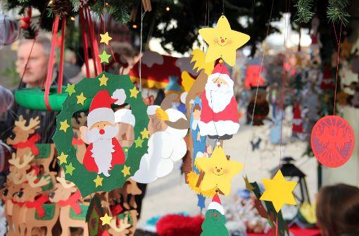Kein Weihnachtsmarkt 2017