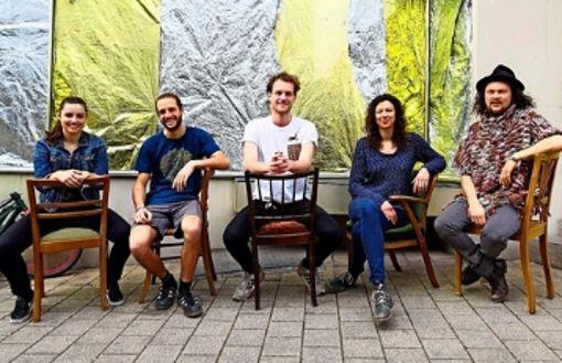 Foodsharing-Café hat in Stuttgart eine Bleibe gefunden