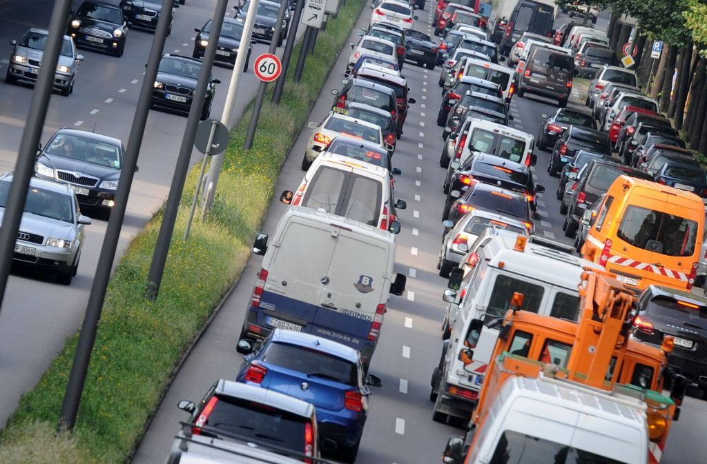 Wie geht es nach dem Diesel-Gipfel in Stuttgart weiter? Foto: dpa