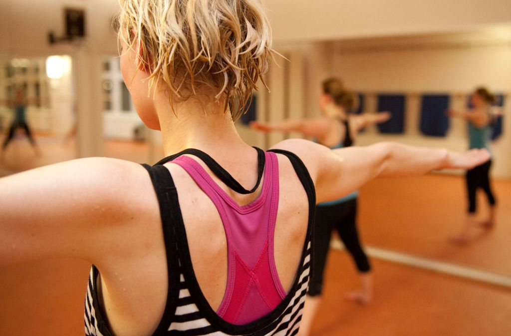 Fit und gesund zu bleiben ist das Ziel vieler Fitness-Studio-Besucher (Symbolbild). Foto: dpa-tmn