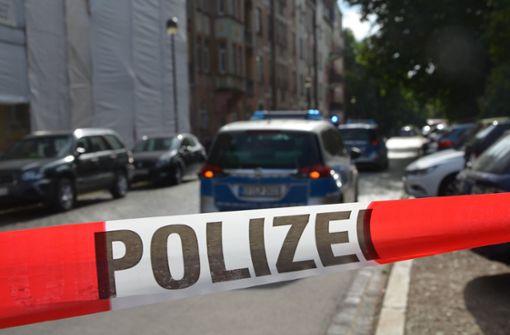 Polizei fasst flüchtigen Messerstecher