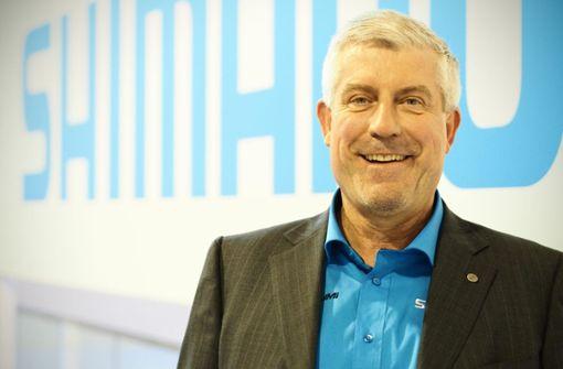 Bernhard Lange, geschäftsführender Gesellschafter der Paul Lange & Co. OHG, macht sich stark für eine Mobilitätswende im Land.