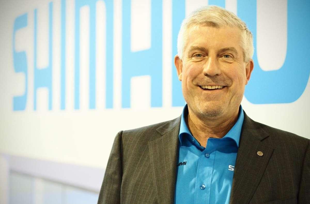 Bernhard Lange, geschäftsführender Gesellschafter der Paul Lange & Co. OHG, macht sich stark für eine Mobilitätswende im Land. Foto:  Paul Lange & Co. OHG
