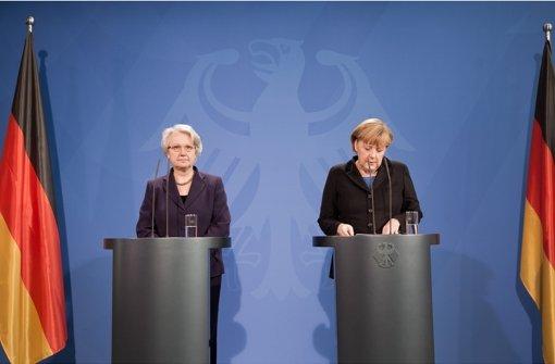 Mehrheit sieht CDU beschädigt