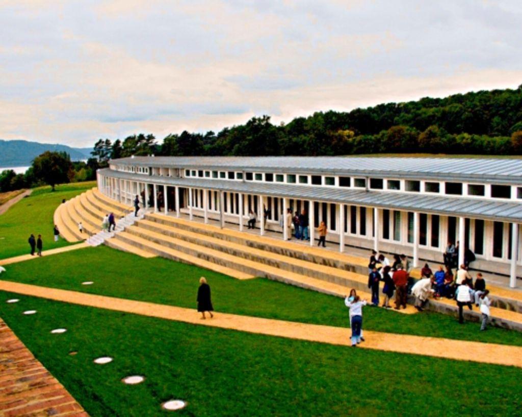 Der Campus Härlen in Überlingen soll die universitäre Akademie beherbergen. Foto: StZ