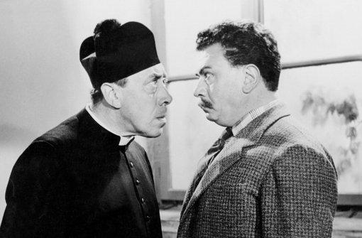 Auf den Wegen von Don Camillo