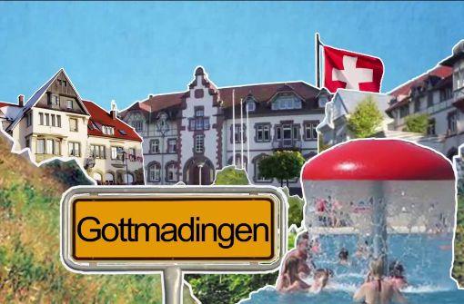 Gottmadingen: Wo der Grenzverkehr Ärger macht