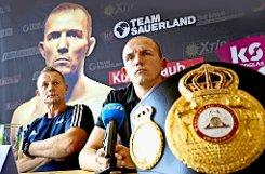 Die zwei Leben des Boxers Jürgen Brähmer