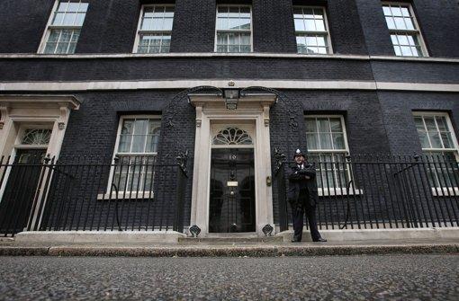 Cameron oder Miliband - das ist die Frage