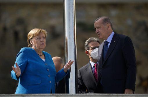 Erdogan will westliche Botschafter aus der Türkei werfen