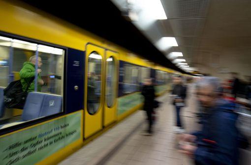 Studie für Stadtbahnlinien in Vaihingen