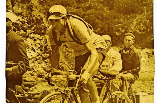 Gino Bartali – ein wahrer Held des Sports
