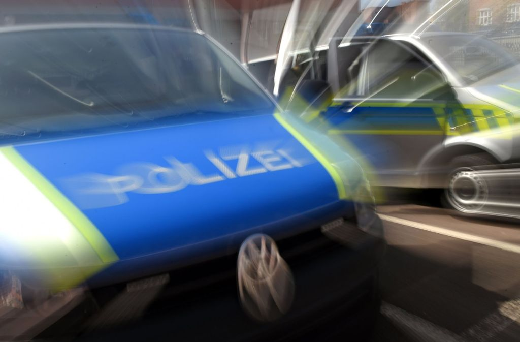 21986 Straftaten hat die Polizei 2019 im Kreis Ludwigsburg registriert (Symbolbild). Foto: dpa/Hendrik Schmidt