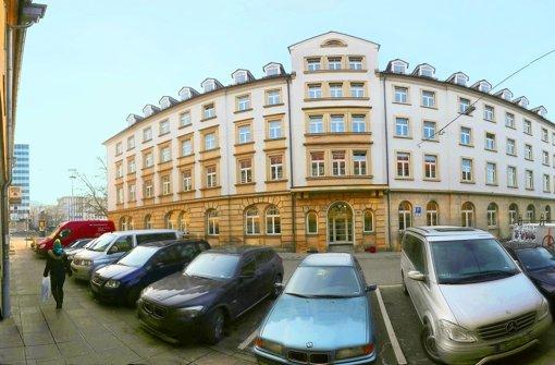 """Stuttgarter Webseite zum """"Hotel Silber"""" nominiert"""