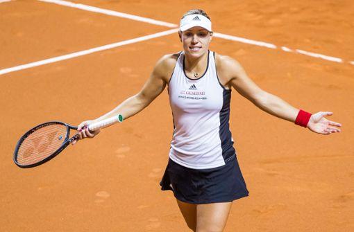 Deutsche Tennis-Damen scheitern im Halbfinale
