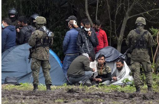 Die EU macht ihr Asylsystem effektiver