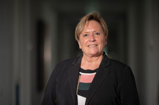 Eisenmann warnt vor sozialen Folgen geschlossener Schulen