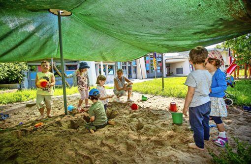 Verzicht auf Kindergartengebühren entlastet Familien