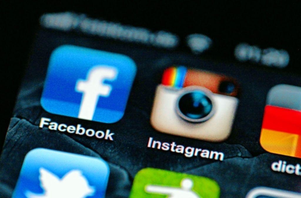 Instagram soll auch nach der Übernahme als Marke bestehen bleiben. Foto: dpa