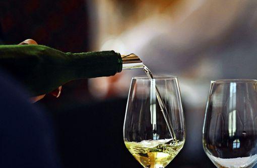 """Wie steht es mit """"alkoholfrei"""" beim Wein?"""