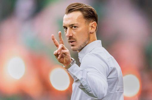 Vom Talent zum Trainer – was Matthias Jaissle zu seiner Karriere sagt