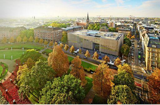 Mannheim legt sich mit dem klassischen Museumsbetrieb an