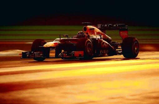 Fährt Sebastian Vettel die Formel 1 tot?