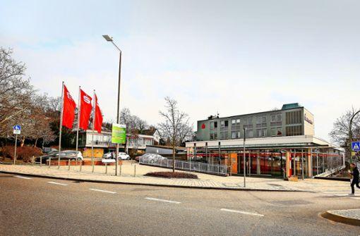 Kreissparkasse kann Neubau vorantreiben