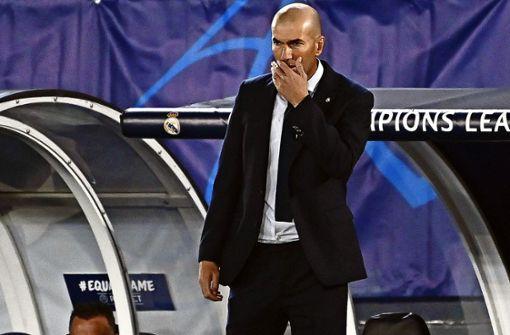 Warum Real Madrid in der Krise steckt