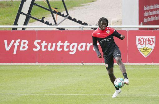 VfB Stuttgart gewinnt Testspiel mit 3:0