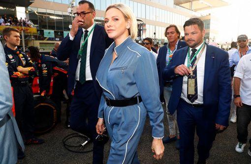 Nach Rätselraten: Fürstin von Monaco kehrt bald heim