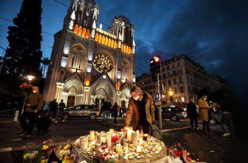 Warum Frankreich immer wieder Ziel von Anschlägen ist
