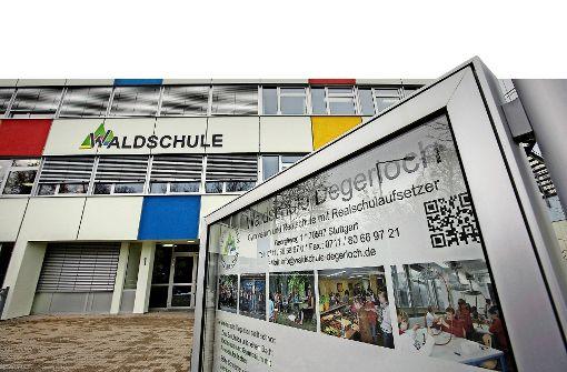 Private Waldschule eröffnet Grundschule