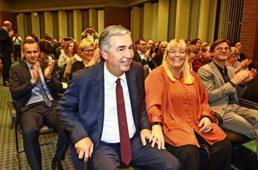 Warum sich Dietmar Allgaier im fünfstündigen Wahlkrimi durchgesetzt hat