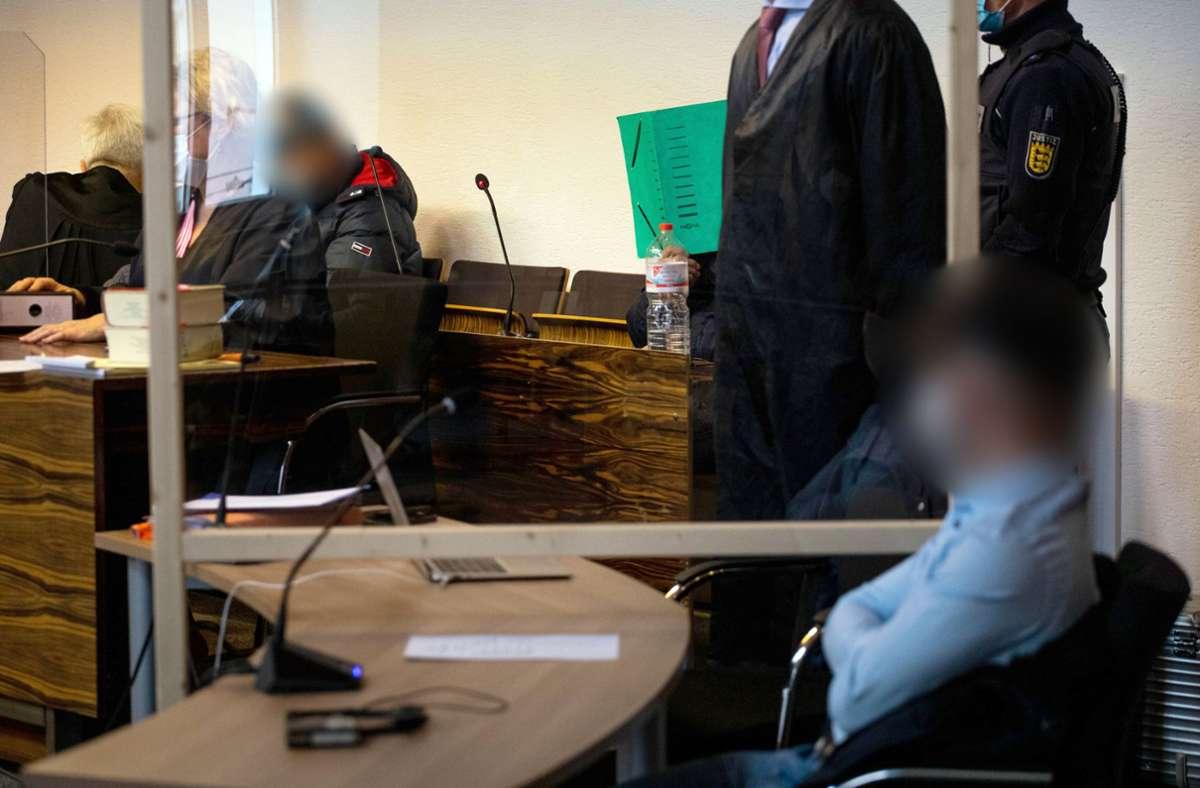 Ein Urteil in dem Prozess soll am Freitag fallen. Foto: dpa/Philipp von Ditfurth