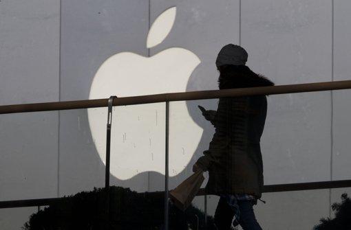 Apple will Sicherheit seiner Produkte erhöhen