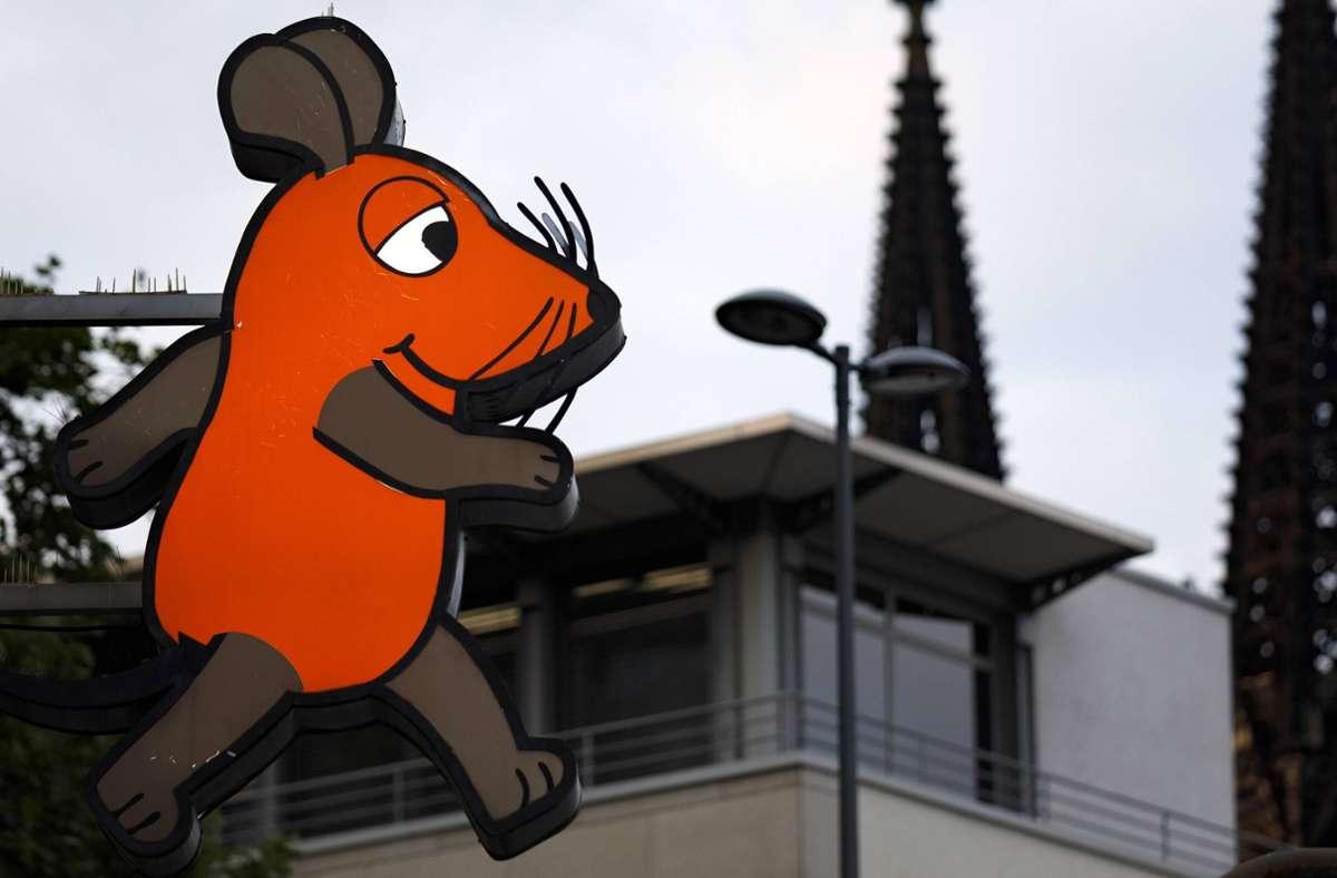 Im März feiert die Maus ihren 50. Geburtstag (Symbolbild). Foto: imago images / Future Image/Christoph Hardt