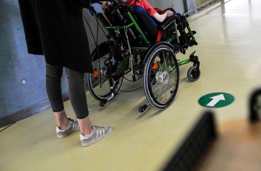 """Stuttgarter Förderschulen   sorgen sich um """"vergessene"""" Schüler"""