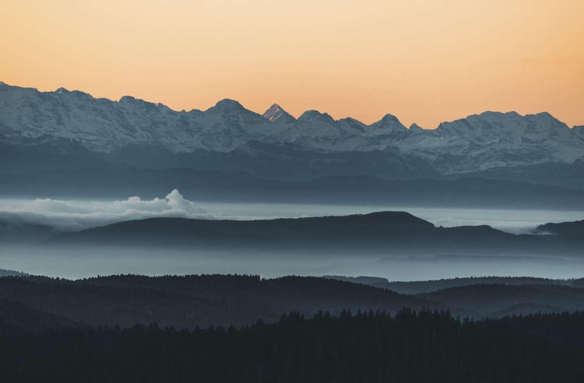 Sind Blicke wie dieser vom Herzogenhorn im Schwarzwald künftig kostenpflichtig? Foto: /Michael Corona Photography