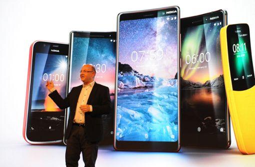 Android-Telefone bekommen Knopf für Google-Assistenten