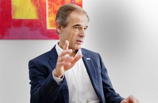 Klimaschutz: Bosch fordert neue Regeln