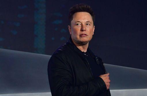 """""""Pädo-Typen"""" –  Musk wegen Verleumdung vor Gericht"""